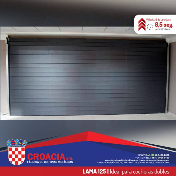 portones enrrollables croacia - portones seccionables - portones para garages - poertones lamas inyectadas (1)
